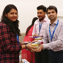 Uneecops Prize Distribution