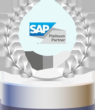 SAP Business one Platinum Partner