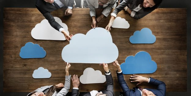 cloud erp for small business
