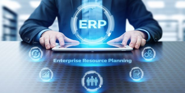 affordable erp software