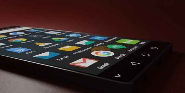 mobile application development in delhi