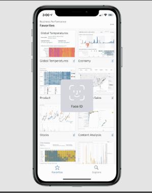 App Lock Using Biometrics