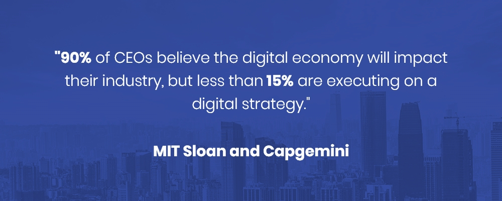 research conducted by MIT Sloan and Deloitte